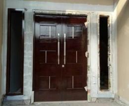 Jual Kusen Kayu Dan Pintu Minimalis Jakarta