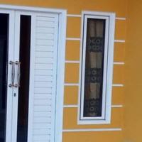Harga Kusen ALumunium Dan Pintu Minimalis Bekasi Barat