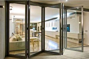 Pintu Alumunium