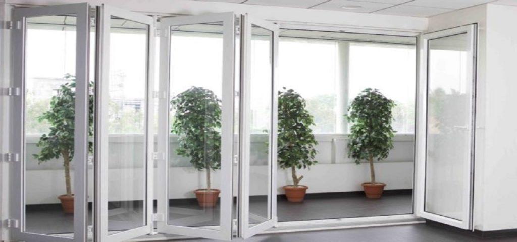 Harga Pintu Lipat Alumunium Bekasi