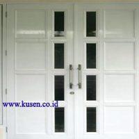 Jual Pintu Aluminium Bergaransi
